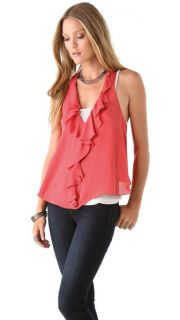 Haute Hippie Fly Away Tank