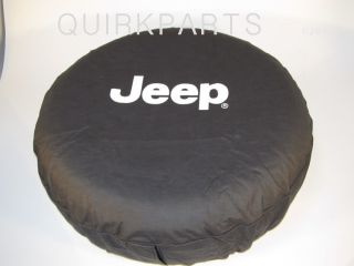 97 12 Jeep Wrangler or Liberty Tire Cover Jeep Logo