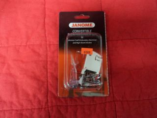 Janome Memory Craft 9500 Sewing Embroidery Quilting Crafting Machine
