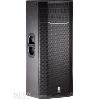 JBL PRX425 Dual 15 Full Range Speaker Passive 2 Way PRX 425