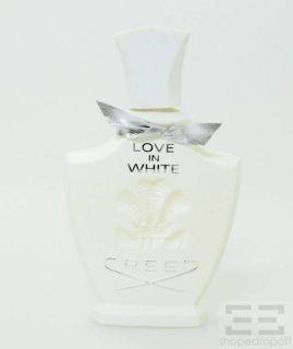 Creed Love in White Natural Spray 2 5 FL oz New