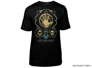 Licensed Star Wars The Old Republic Jedi Consular Class Jinx Shirt