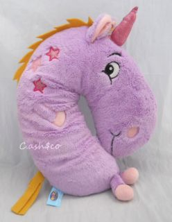 Unicorn Purple Plush Jay at Play Snuggle UPS x Large 10