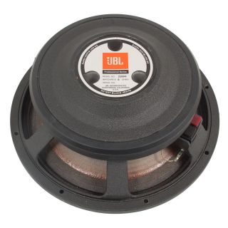 JBL 12 2206H Professional Series Speaker Repaired Cone
