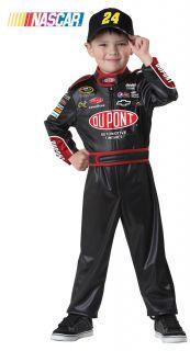 NASCAR Jeff Gordon Jumpsuit Costume Child Toddler New