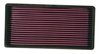 Air Filter 1987 2000 Jeep Cherokee XJ COMANCHE