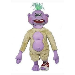 Jeff Dunham Peanut 18 Inch Talking Animatronic Doll Am I pissing you