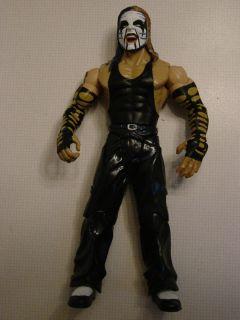 WWE Jakks Jeff Hardy Figure PPV Cyber Sunday Series 20