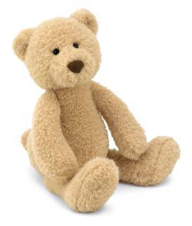 Jellycat Babbington Bear Stuffed Animal Plush Toy