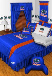 Florida Gators Twin Full Queen Comforter Bed Sets