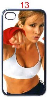 New Jennifer Lopez Apple iPhone 4 Hard Case Assorted Design