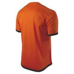 Holland   Netherlands Official EURO 2012 Home Soccer Jersey New Orange