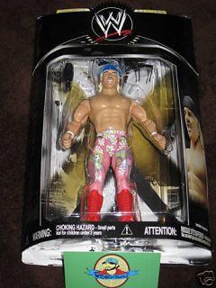 WWE Classic Superstars 21 Jesse Ventura Figure in Stock