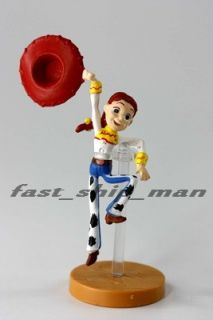 Furuta Diany Pixar Choco Egg Collection Jessi Figure