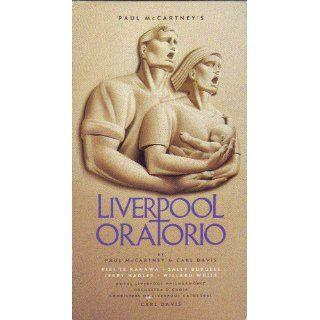 Paul McCartneys Liverpool Oratorio   Royal Liverpool Phiharmonic