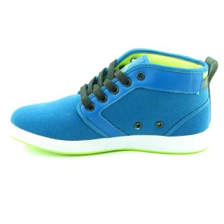 Vlado Spectro 4 Blue Jerkin Shoes Mens Size 9