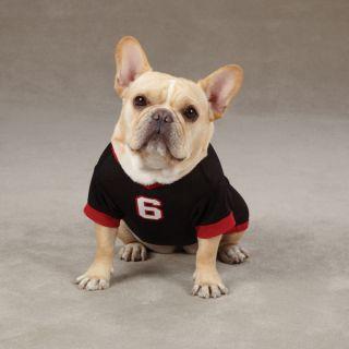 Lebron James Dog Jersey Game Day Miami Heat Dog Sports Shirts 6