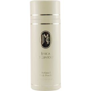Jessica MC Clintock by Jessica McClintock Body Powder 3 Oz