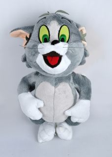 Cute Tom and Jerry Set Soft Plush Doll Toy 13 Animation Characters