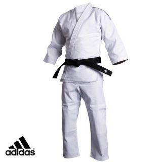 Adidas Jiu Jitsu Training Gi Free Belt