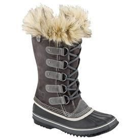 Womens Sorel Joan of Arctic NL 1540 051 Shale Boot