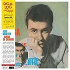JOAO GILBERTO Chega De Saudade 59 BOSSA NOVA NEW LP+CD