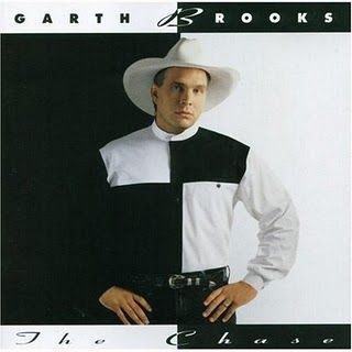 The Collection by Garth Brooks & What Mattered Most by Ty Herndon; 2