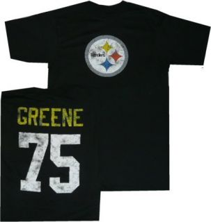Pittsburgh Steelers Joe Greene T Shirt Jersey Large