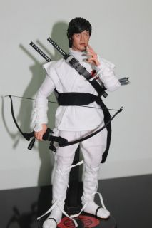 Lee Byung Hun 李秉憲 1 6 Figure Sculpt G I Joe Headplay