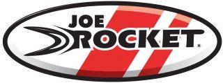Joe Rocket Honda CBR Mesh Motorcycle Jacket Black Small