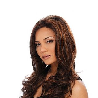 FreeTress Equal Synthetic Wider Lace Front Wig Jocelyn