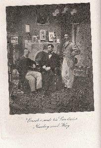 RARE 1919 JOHN HAY ASST. TO ABRAHAM LINCOLN CIVIL WAR CHINA SECRETARY