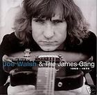 Joe Walsh The James Gang 1969 to 1974 Best of 18 Song New SEALED CD