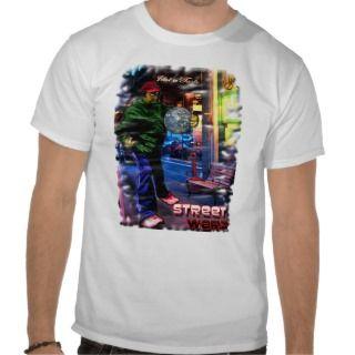 Pawn e world Hip Hop HIP HOP B BOY t shirt