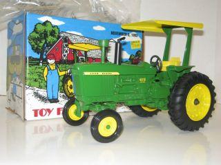 16 John Deere 4010 ROPS Toy Farmer Farm Toys