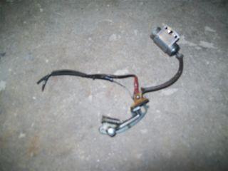 John Deere 111 111H Riding Lawn Mower Points Parts