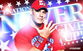 WWE Mattel Action Figure John Cena Elite Collection Series 14