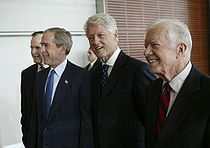 Six Different Jimmy Carter Presidential Campaign Pins