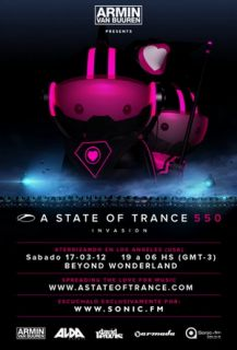 Armin Van Buurens A State of Trance Shows Complete DJ Sets DVD