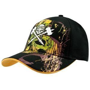 WWE Triple H Rex Cranium Baseball Cap Hat Wrestling