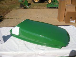 JOHN DEERE upper hood for 325 335 345 GT235 GX345 LX277 LX279 LX280