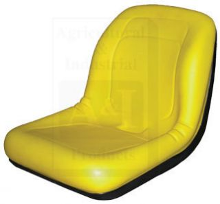 John Deere Gator Seat 4x4 4x2 6x4 Turf Trail CX E TX