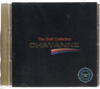 CD Chayanne 20 Hits Fantasias Completamente Enamorados