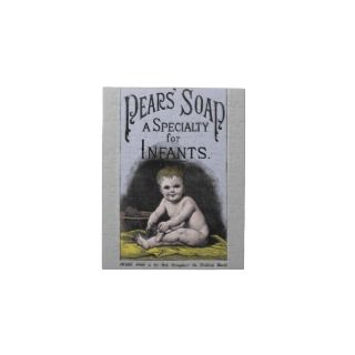 Antique Baby Advertisement Jigsaw Puzzles