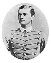 WW I 1914 USA General of the Armies John Joseph Black Jack Pershing GOLD medal