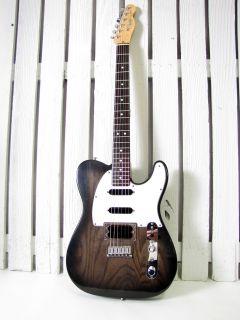 1990 USA Fender Telecaster Tele Plus Electric Guitar