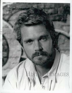 1990 Press Phoo Acor John Schneider Grand Slam |