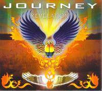 Journey Revelation 2008 BOXSET RARE WALLMART ISSUE WITH 3 DISCS O O P RARE