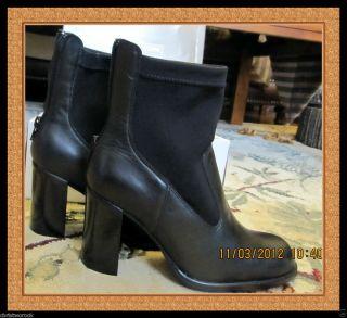Jones New York Sport Boots zipper closure SIZE 7 1 2 M Run Small 7 NIB