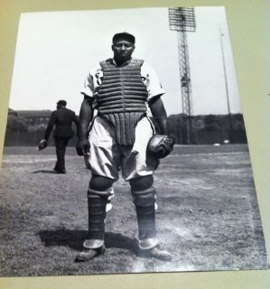Original Teenie Harris Photograph 20x16 Josh Gibson Homestead Grays Negro League